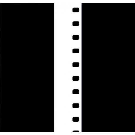 Bande amorce 8mm - Acetate - Blanc (A partir de 15m)