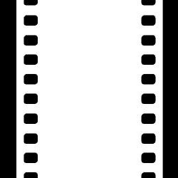 Leader 35mm - Acetate - White